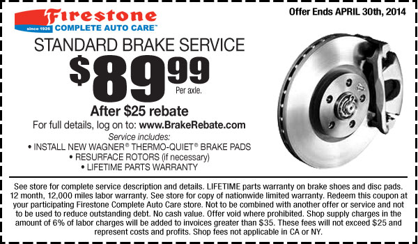 Meineke Oil Change >> Brake Service Coupons Archives - Cheap Oil Change Coupons