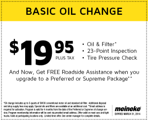 meineke-basic-oil-change-coupon
