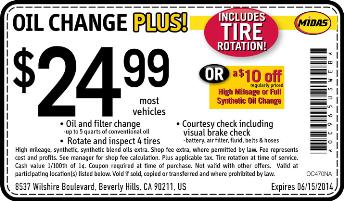 Tire kingdom oil change rebate 2018 2019 2020 ford cars for Honda oil change printable coupon
