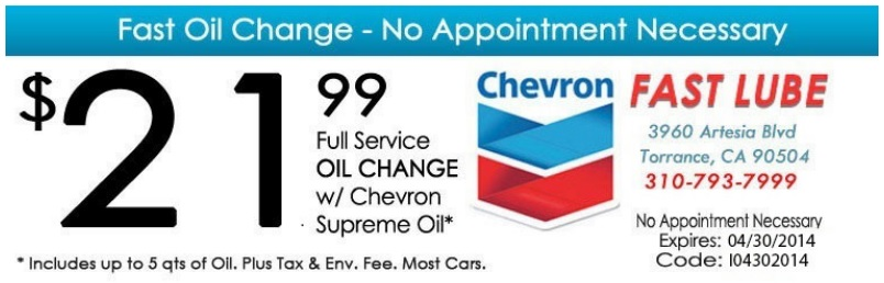 Save More with NTB Oil Change Coupons
