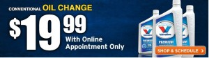 Merchants_19.99_Oil_Change_Online_Coupon