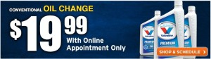 NTB_Online Appointment for $19.99 Oil Change from NTB
